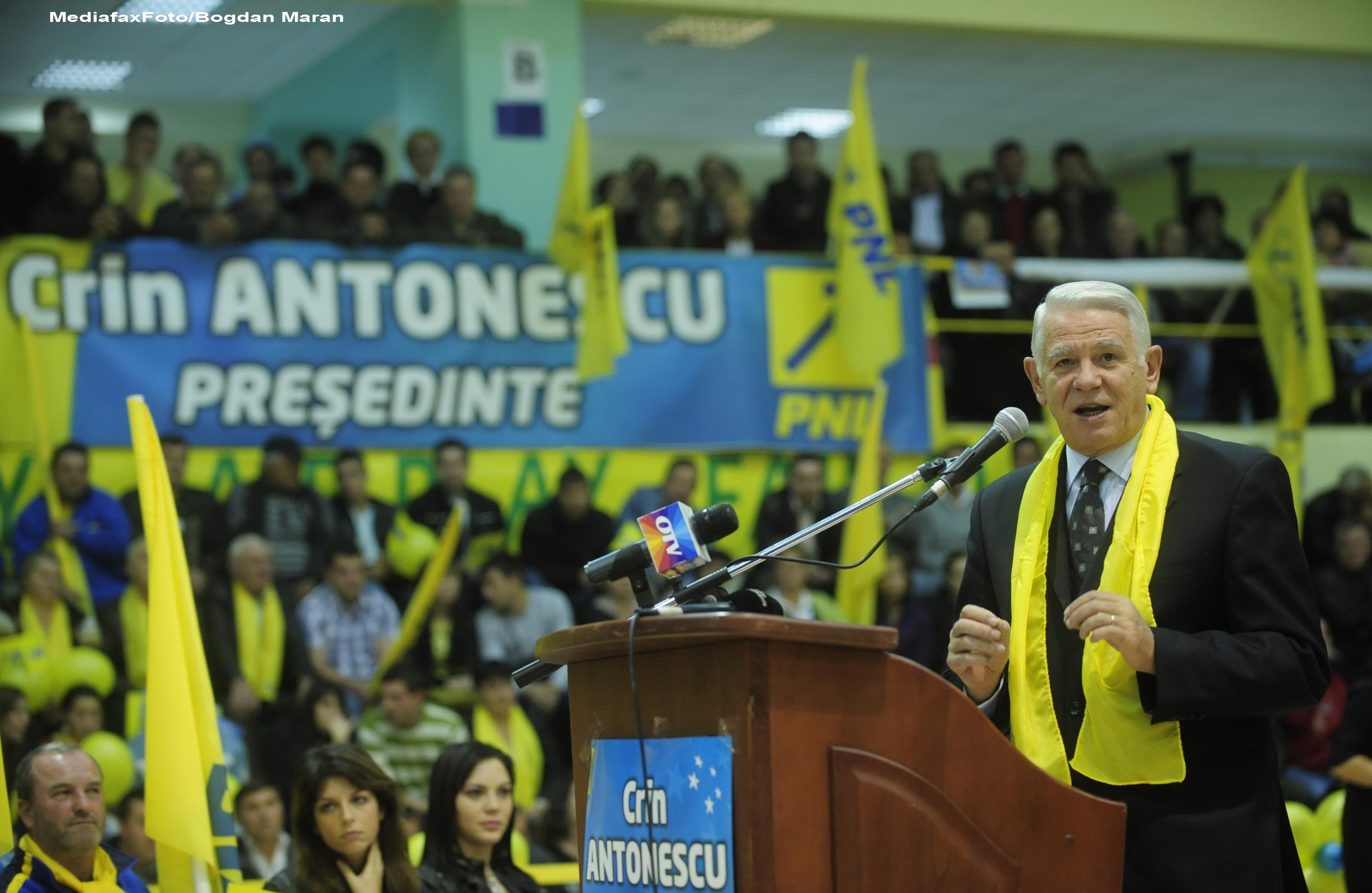 Teodor Melescanu a fost exclus din PNL