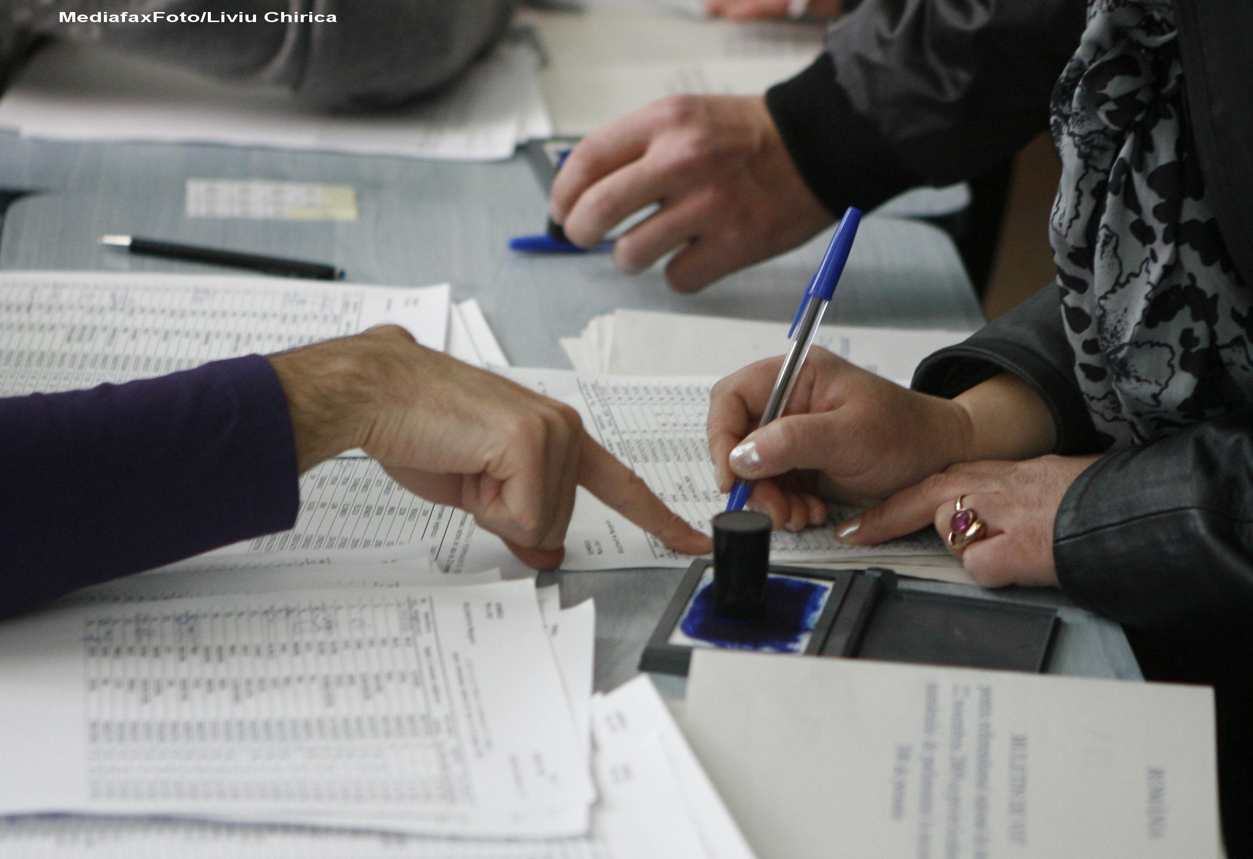 EUROPARLAMENTARE 2014: LISTA candidatilor Partidul Alternativa Socialista