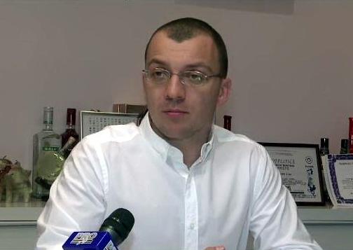 Reactia deputatului fugar Mihail Boldea la declaratia presedintelui Traian Basescu