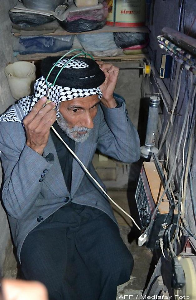 Condamnat la moarte de Saddam Hussein, a stat intr-o groapa 22 DE ANI. Cum a supravietuit