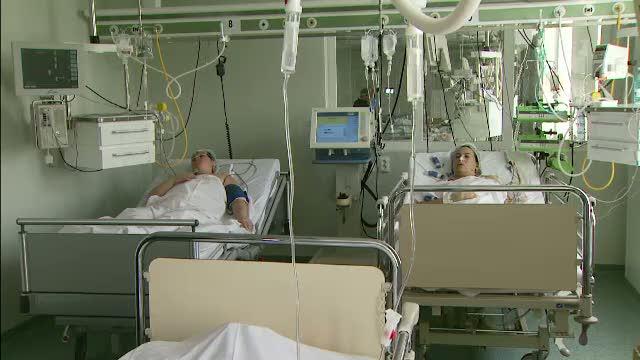 Alerta de meningita la Zalau. 6 femei care au fost internate la o sectie de ginecologie sunt bolnave