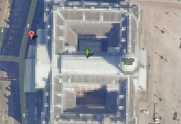 Misterele de pe Google Maps. Ce se ascunde in locurile care apar blurate. Galerie foto