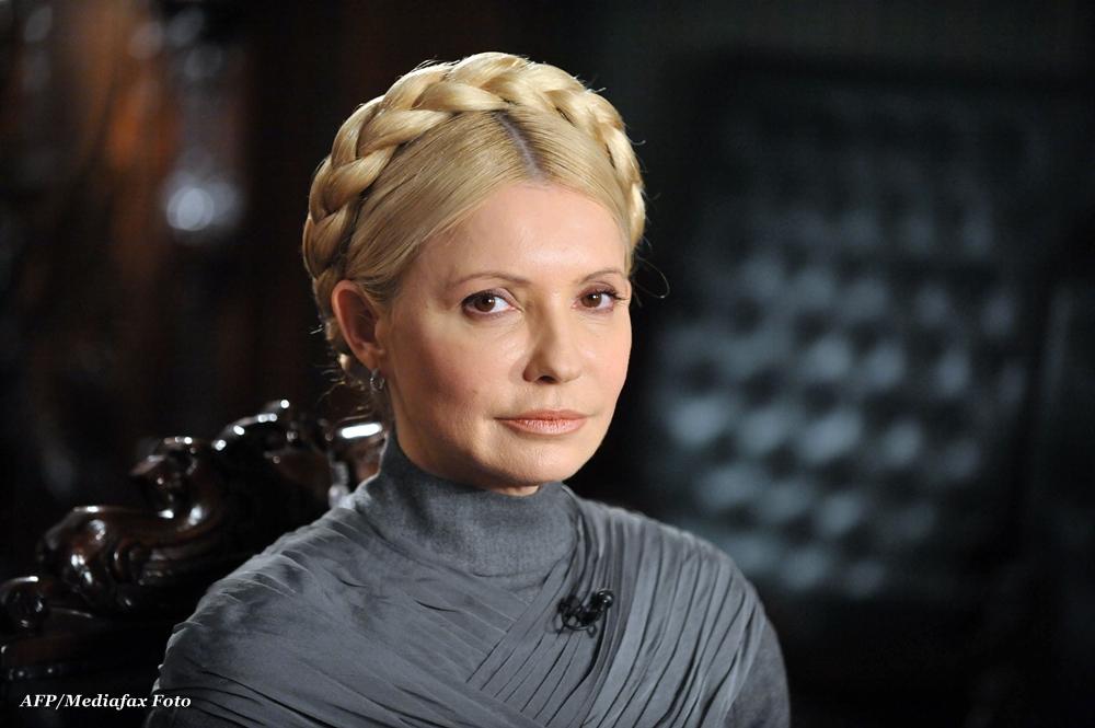 Iulia Timosenko ar putea fi acuzata de crima. Procurori: