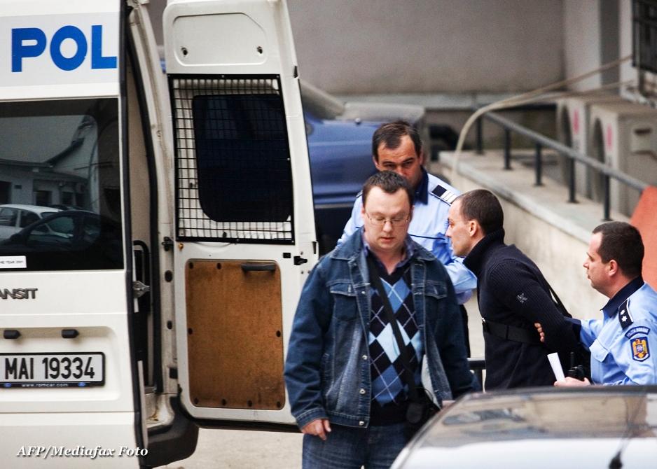 Mihail Boldea, eliberat, dupa doi ani petrecuti in inchisoare. Va fi judecat in stare de libertate
