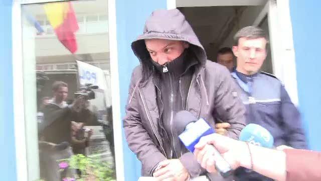 Deputatul Mihail Boldea, amenintat si injurat la iesirea de la DNA: