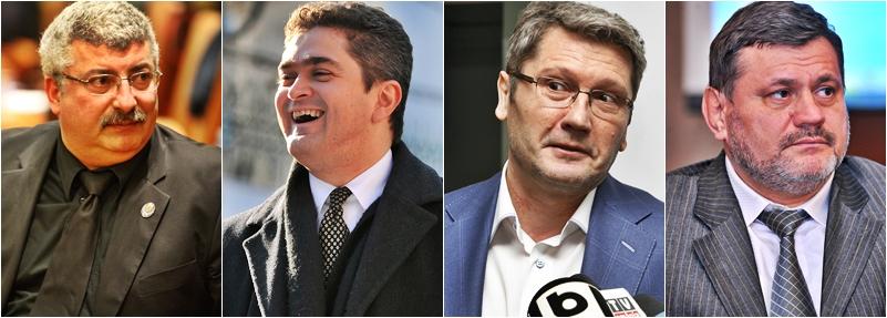 Silviu Prigoana promite ca rezolva problema cainilor si a parcarilor, daca ajunge primar in Capitala