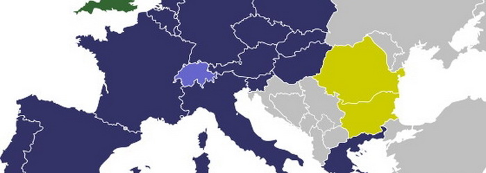 Jose Manuel Barroso: Romania si Bulgaria NU vor intra in spatiul Schengen in 2014