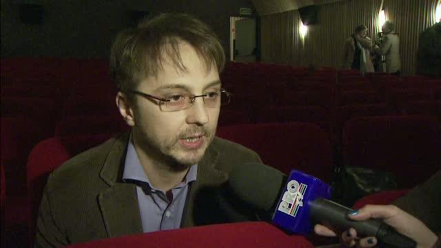 Premiera filmului
