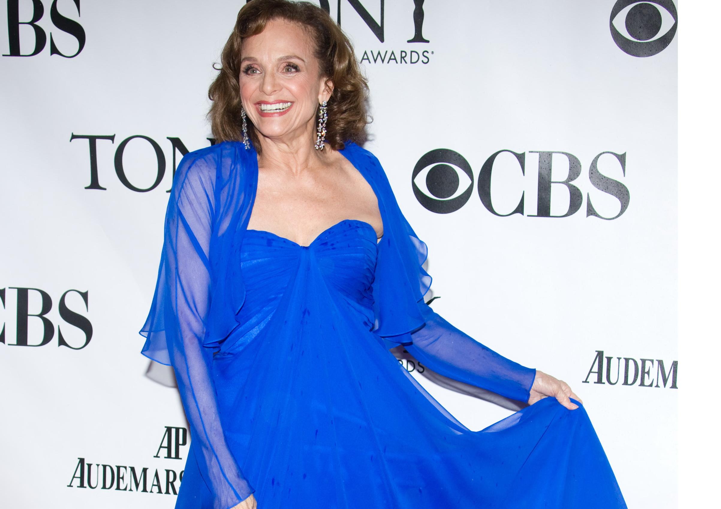 Valerie Harper, actrita premiata cu Globul de Aur, are cancer in stadiu terminal