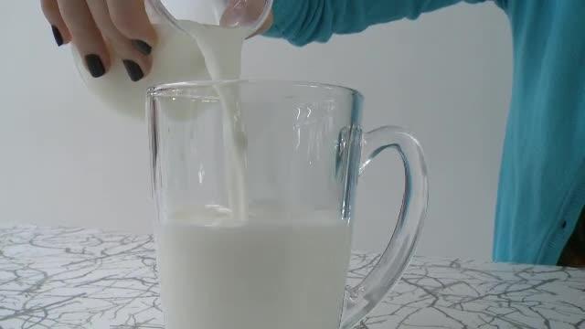 Manastireanu (ANSVSA): Laptele de pe piata este bun de consum