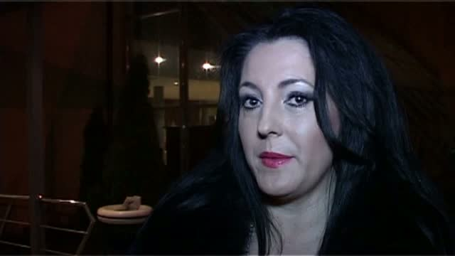 Vila cantaretei de muzica populara Angela Rusu, sparta de hoti. Artista a ramas fara blanuri