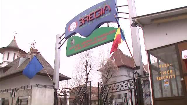Seful ANL, George Marcu, a fost retinut in dosarul prejudiciului de la Spitalul Obregia