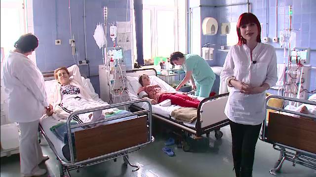 Paradoxul transplanturilor din Romania: Avem mai multi donatori, dar mai putini bani pentru operatii