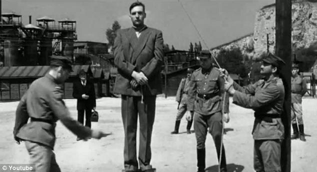 Ce s-a intamplat cu sadicul criminal nazist din Lista lui Schindler: misterul mortii lui Amon Goeth