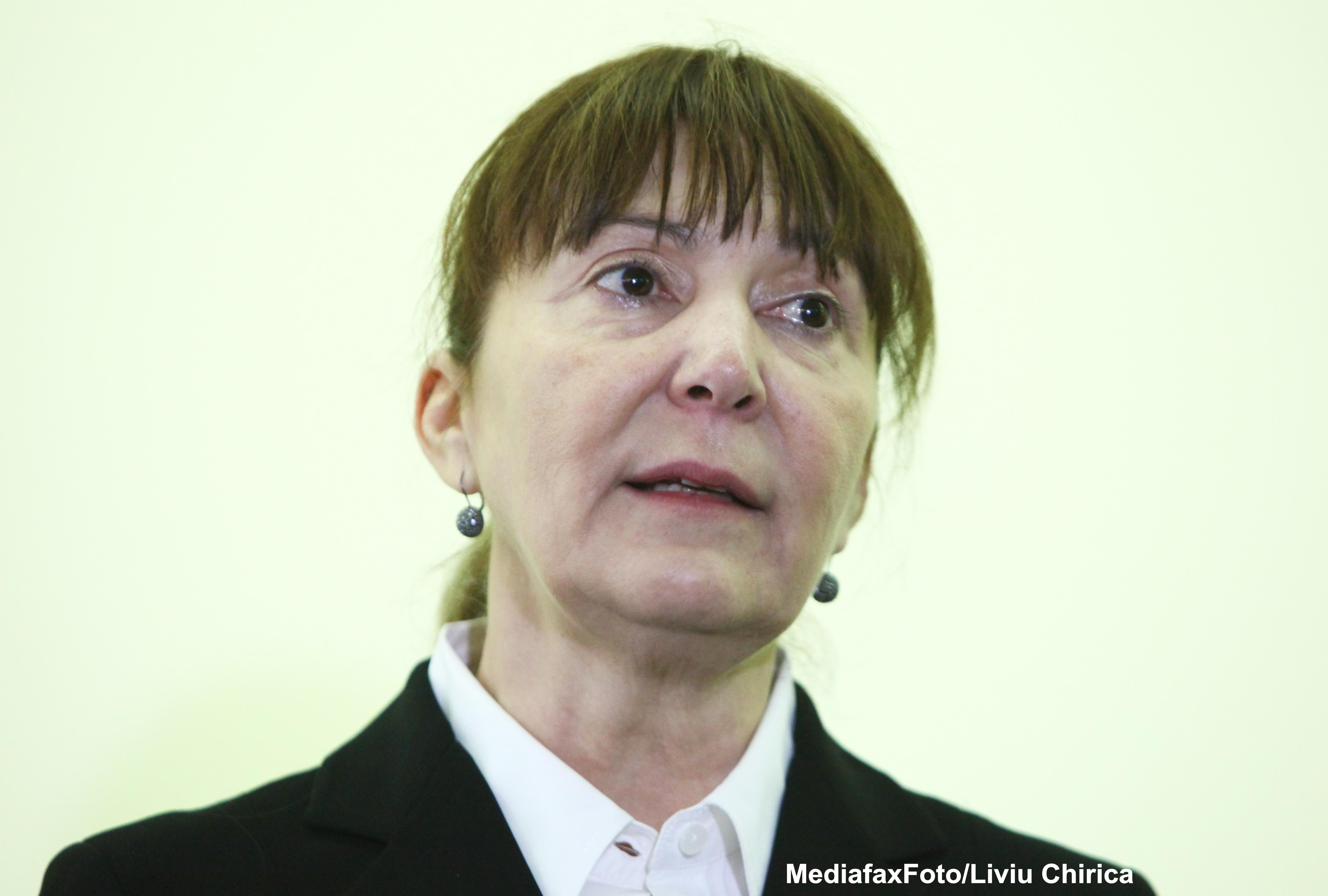 Monica Macovei cere excluderea lui Victor Ponta din avocatura: