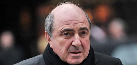 Moartea inexplicabila a lui Boris Berezovski, miliardarul rus aflat in razboi cu Putin si Abramovici
