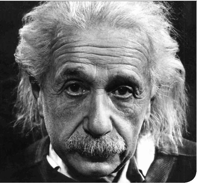 Noi fotografii cu creierul lui Albert Einstein ar putea explica de unde provenea geniul sau