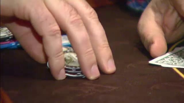 Perchezitii la sediul unei firme de jocuri de noroc si la persoane care ar fi organizat ilegal turnee de poker