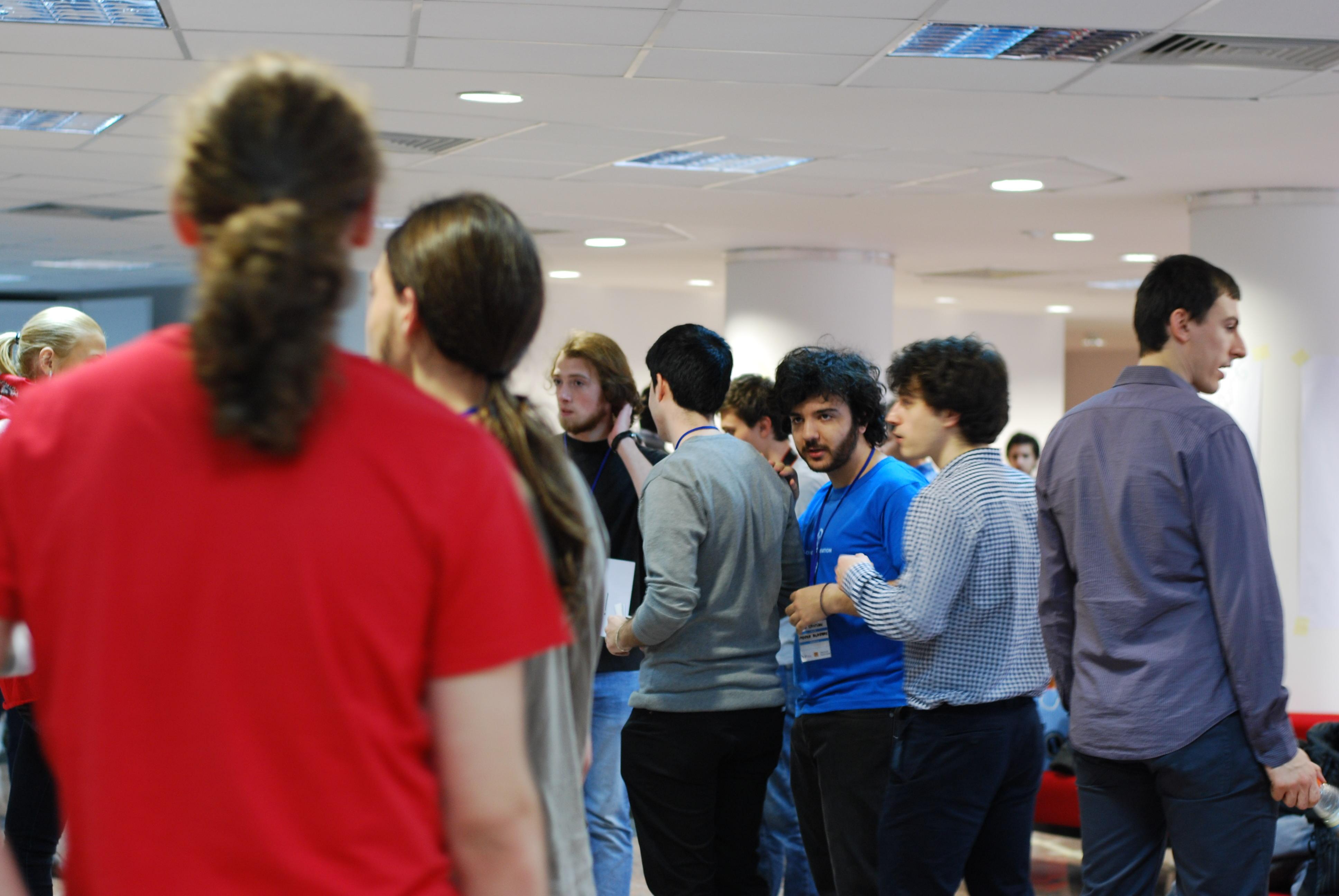 Innovation Labs 2.0. Cele mai tari proiecte de tehnologie facute de tinerii din Romania
