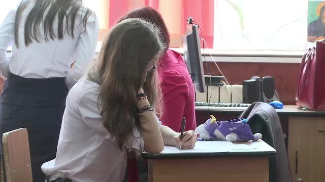 Vaslui: In doua scoli niciun elev nu a luat note de promovare la simulari; ISJ face ancheta
