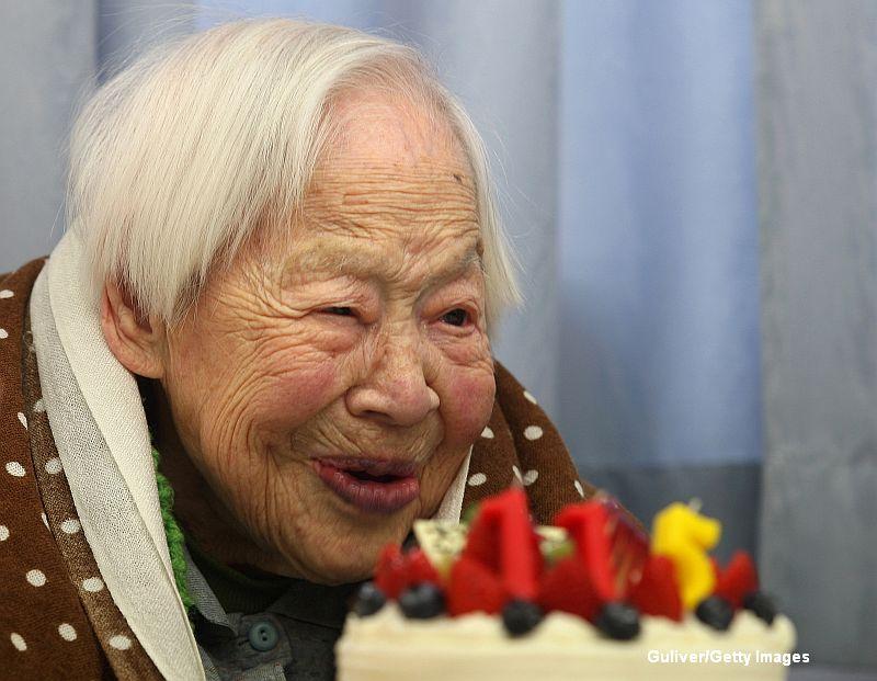 Misao Okawa n-ar fi fost cea mai batrana persoana din lume. Femeia din Uzbekistan care ar fi murit la 135 de ani