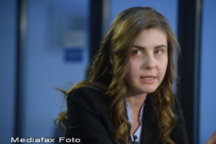 Ioana Petrescu, marea surpriza din cabinetul Ponta 3: