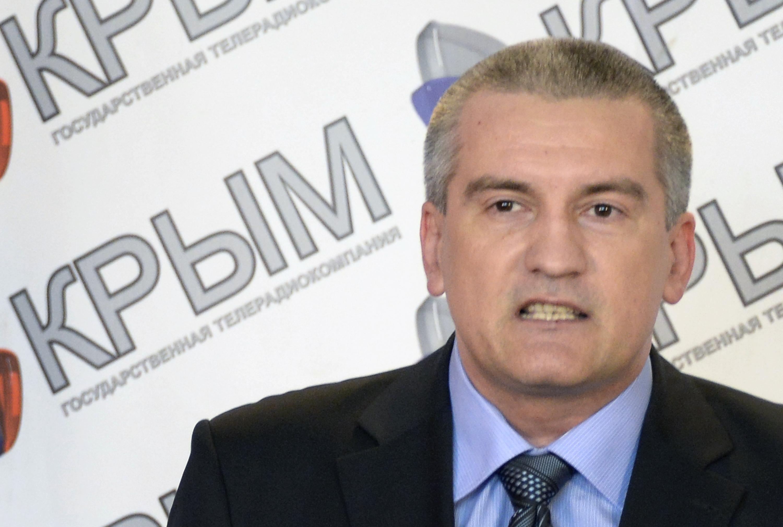 De la interlop, la prim ministru. Cine este 'Goblin', noul conducator pro-rus al guvernului Crimeii