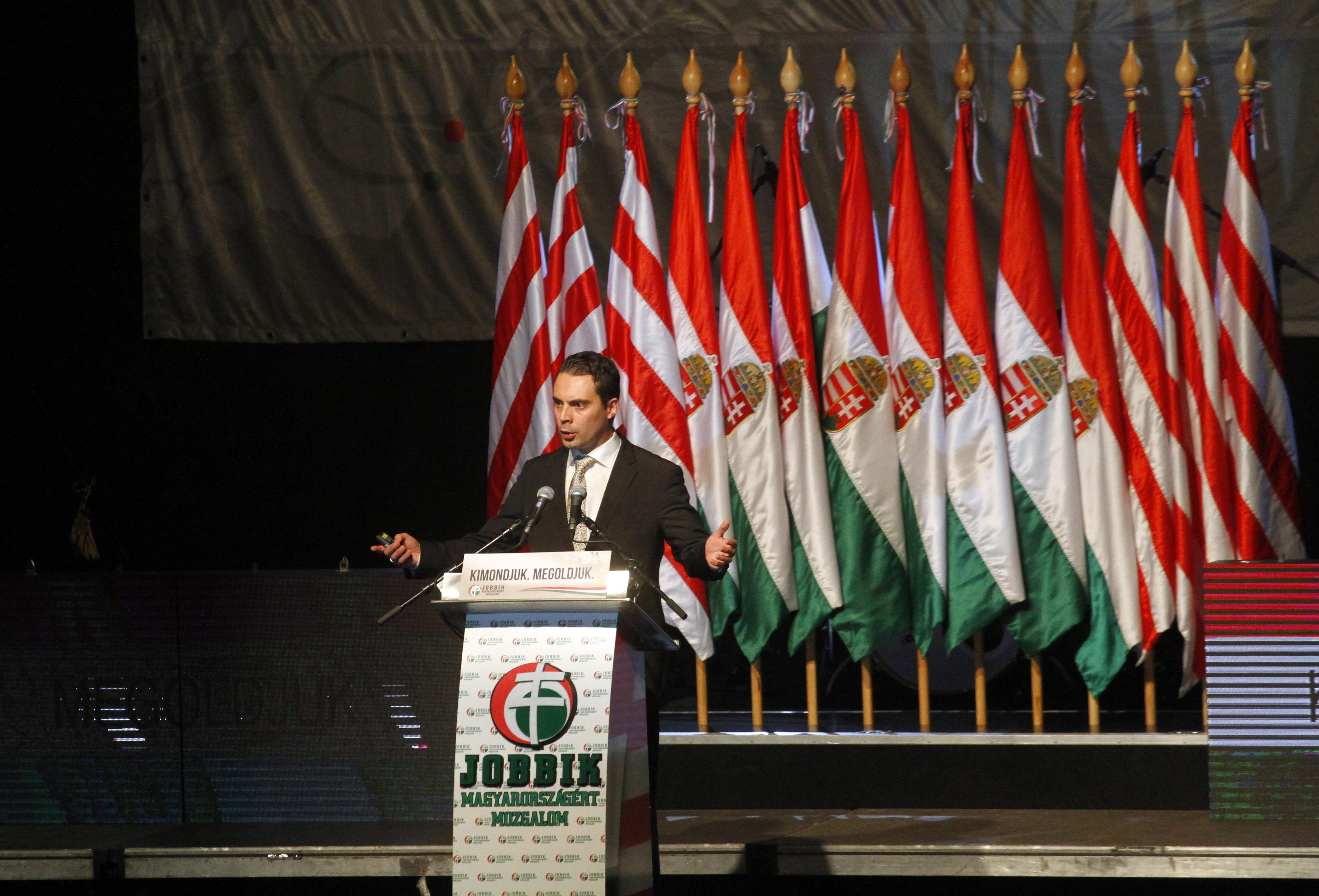 MAI: Mai multi cetateni ungari din patru grupari, inclusiv Jobbik, nu vor mai avea voie sa intre in Romania