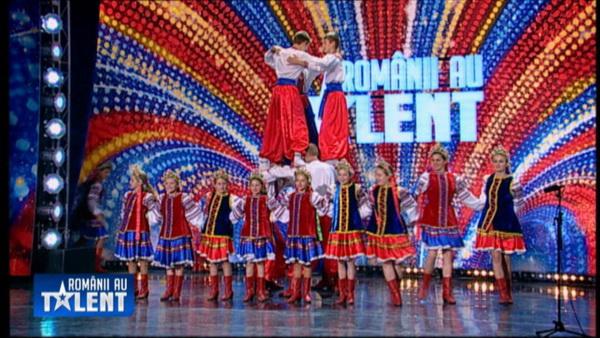 ROMANII AU TALENT, sezonul 4. Cele mai tari momente din a cincea editie a preselectiilor. VIDEO