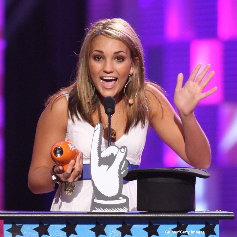 Jamie Lynn Spears, sora cantaretei Britney Spears, s-a casatorit cu James Watson