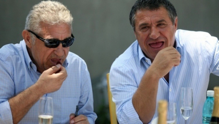 Ioan si Victor Becali au pierdut si ultima sansa de a scapa din inchisoare. Veste proasta primita vineri de la magistrati