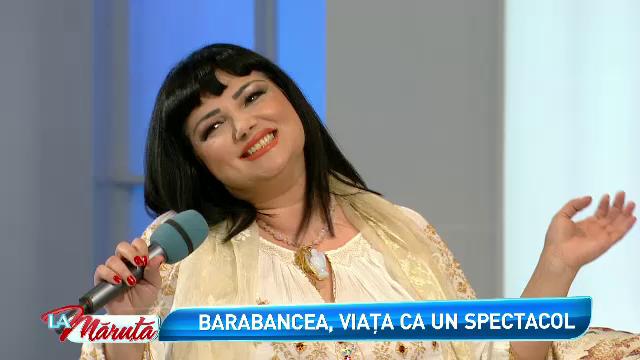 Ozana Barabancea: