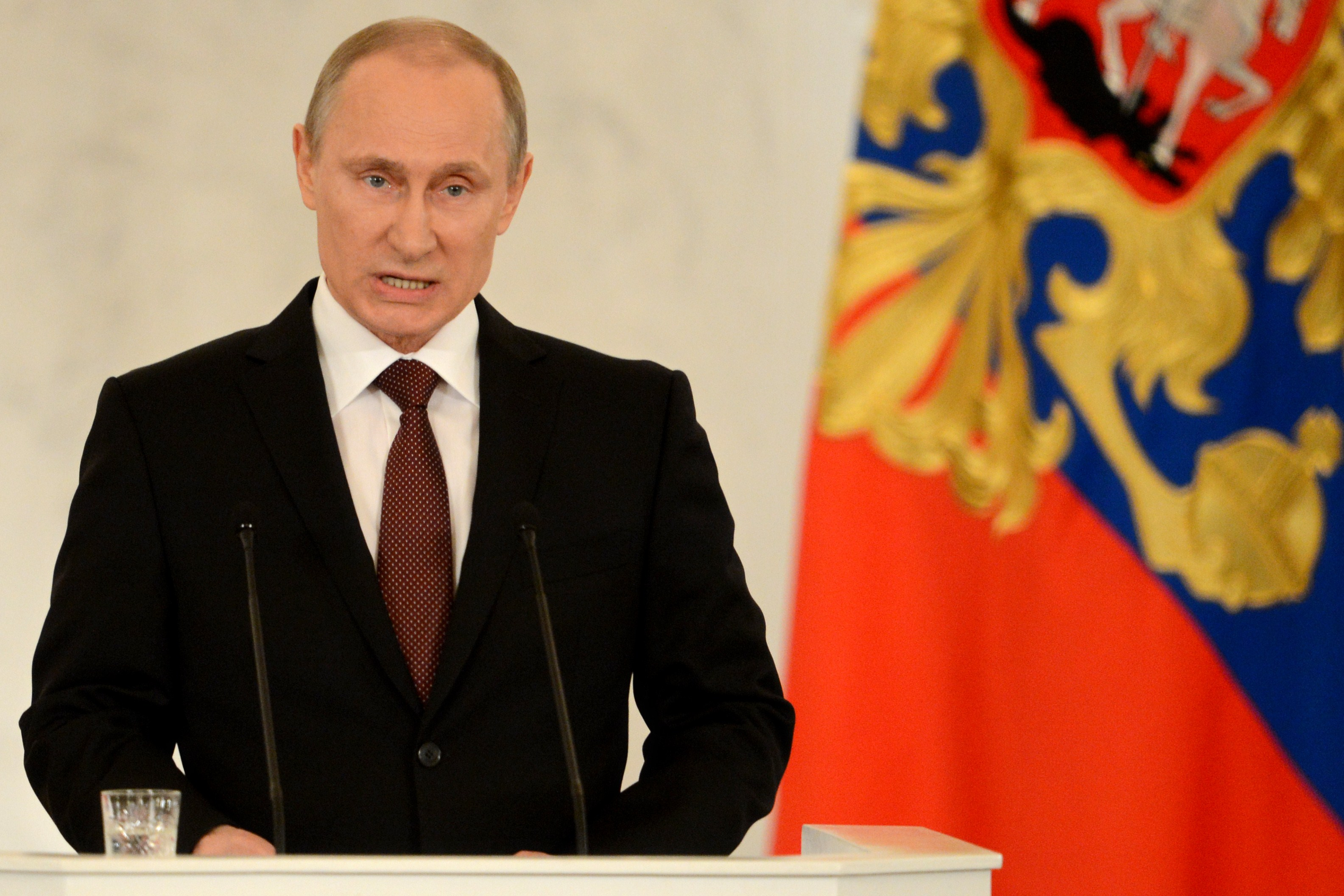 WikiLeaks: Putin planuia inca din 2008 sa intervina in Crimeea. Scenariul care s-ar putea repeta in Moldova