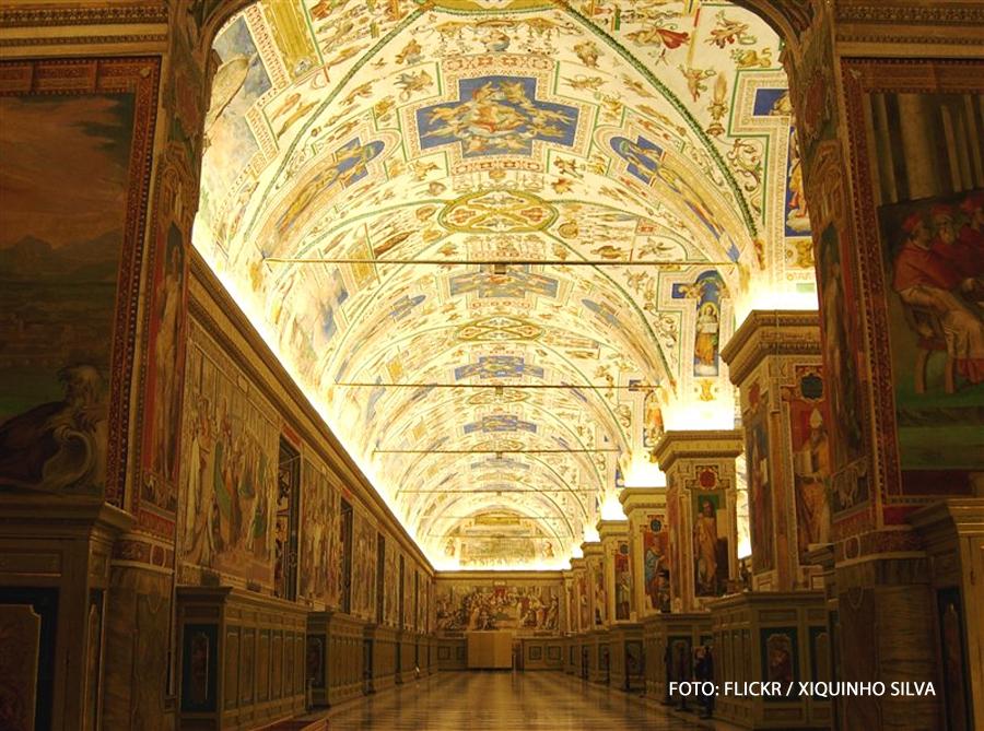 Secretele Vaticanului vor ajunge pe net. Nu prin WikiLeaks, ci datorita unei firme japoneze de IT