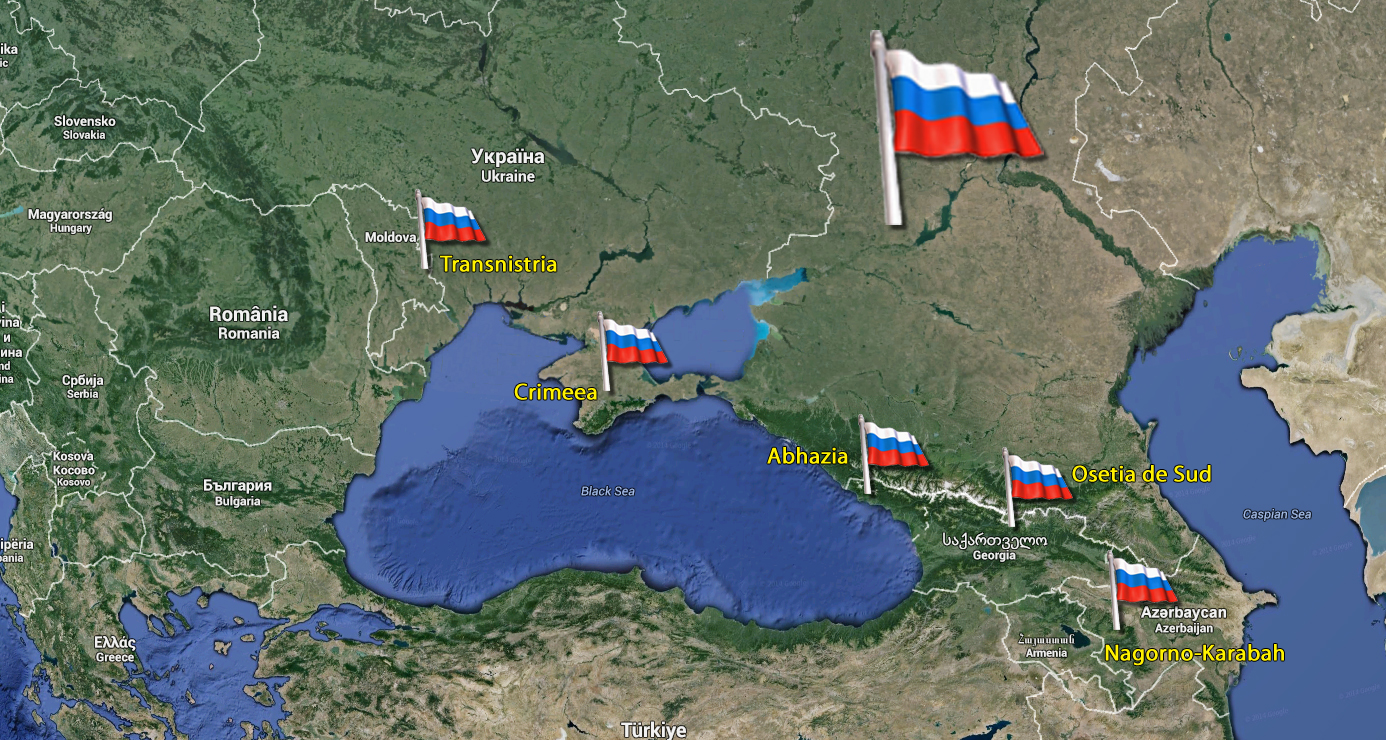 Cat i-a costat pe rusi anexarea Crimeei: factura uriasa creste de la an la an. Dmitri Medvedev: