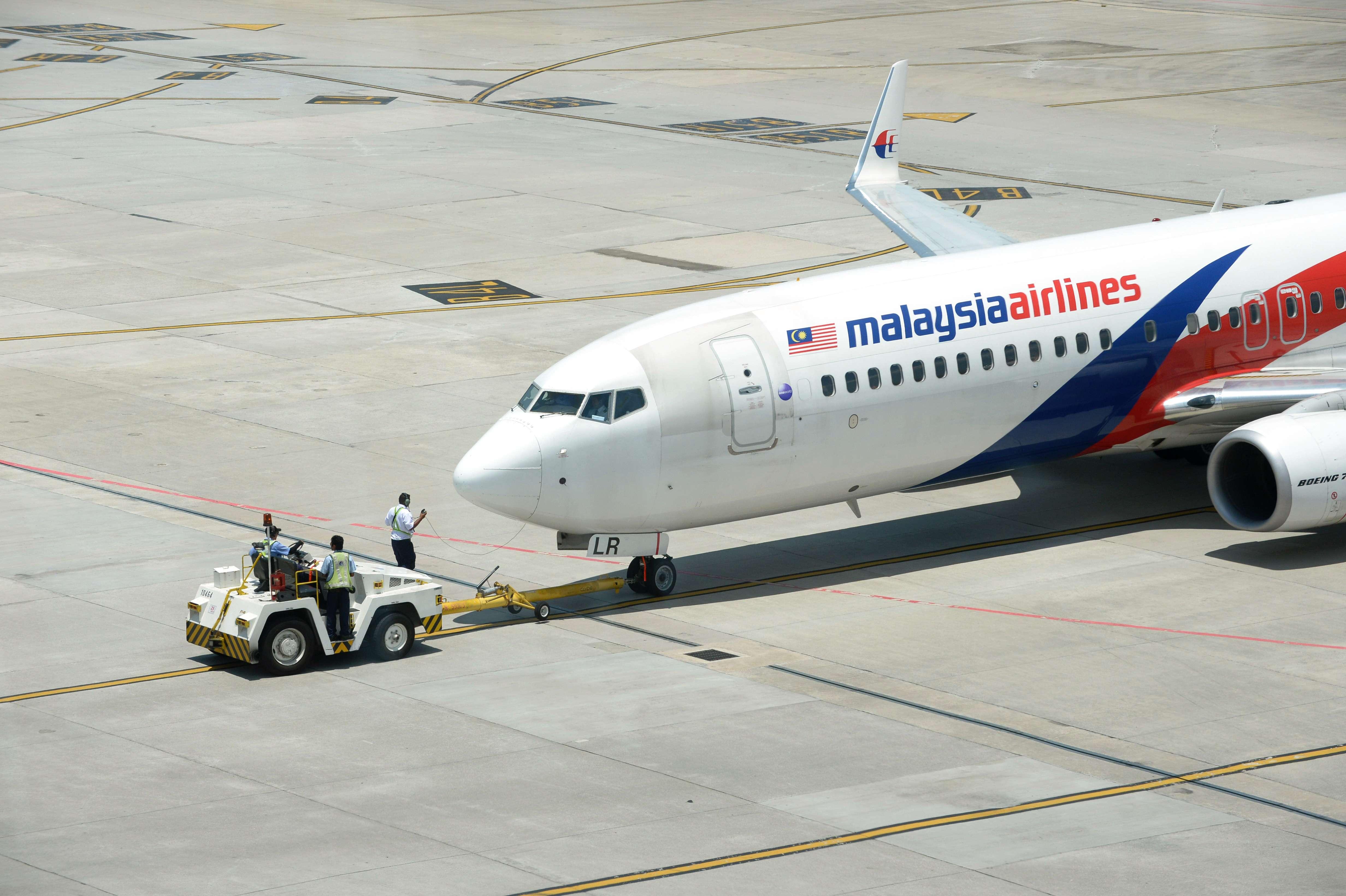 LOST. Avionul disparut din Malaysia, ziua 18. Ultimele minute ale aeronavei, inainte de prabusire