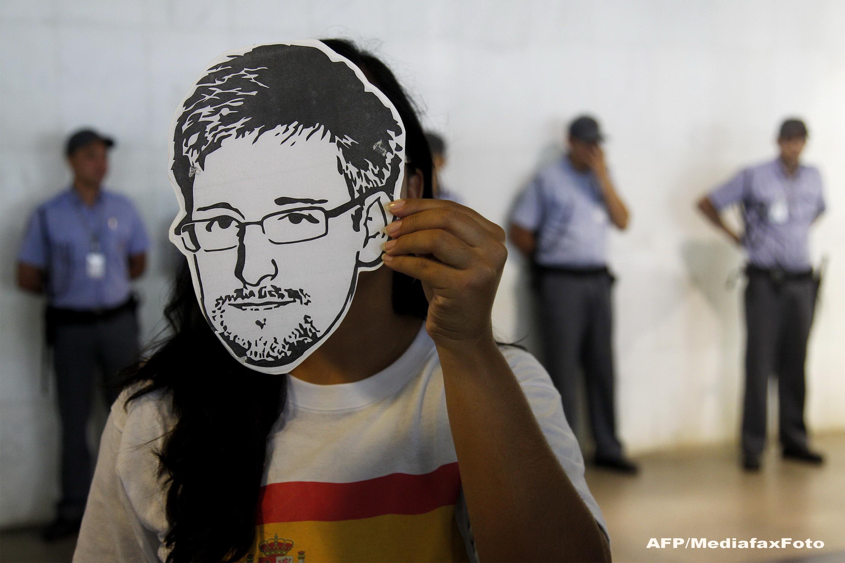 Oficialii din Congresul american sunt ingrijorati. Documentele sustrase de Snowden ar fi ajuns la cel mai mare rival al SUA
