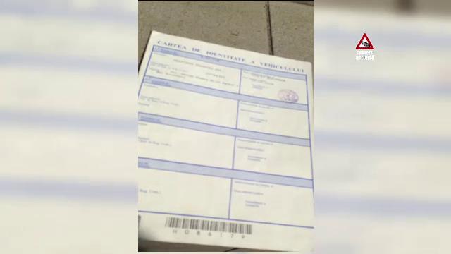 CAMERA ASCUNSA: Internetul a ajuns taraba de tranzactii ilegale cu acte pentru masini si numere de inmatriculare