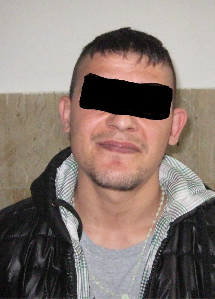 Hot de buzunare, prins de politistii locali din Timisoara dupa ce a furat un portofel, in tramvaiul 8