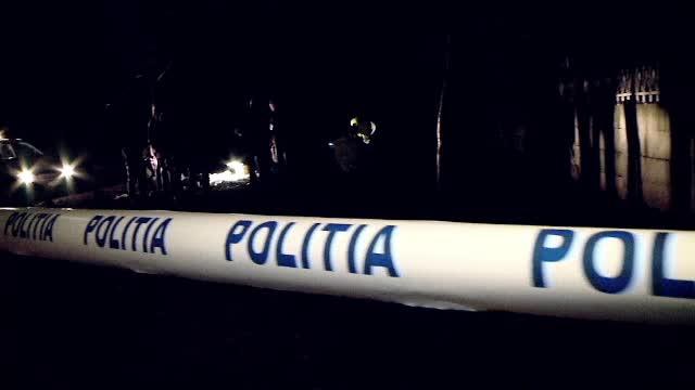 O femeie de 60 de ani a fost gasita moarta pe camp, langa Techirghiol. Politistii au demarat o ancheta