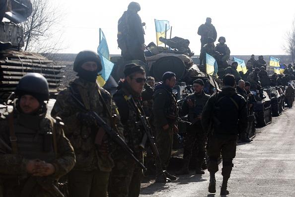 Criza in Ucraina. Peste 6.000 de persoane au fost ucise in Donbas in mai putin de un an