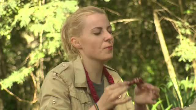 Alina Plugaru a parasit reality-show-ul