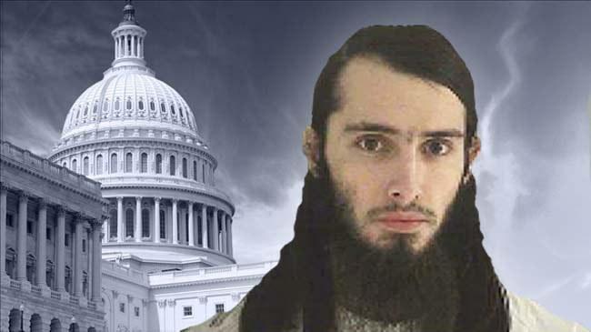 Un barbat arestat pentru terorism in SUA a sunat din inchisoare la un post TV: Am vrut sa-l impusc in cap pe Barack Obama