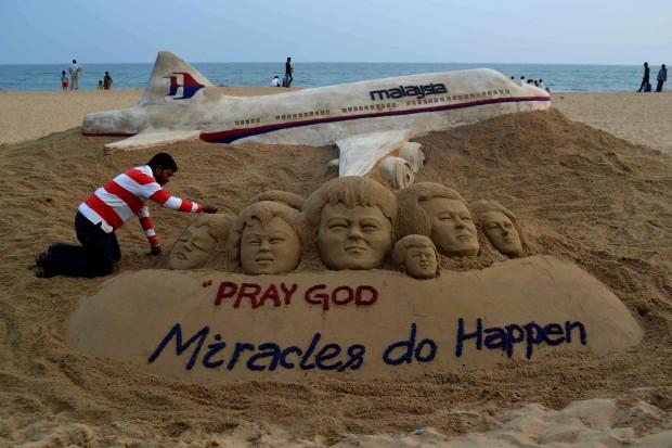 Cea mai mare operatiune de cautare din istorie, aproape de un final dramatic. Anuntul facut despre zborul MH370