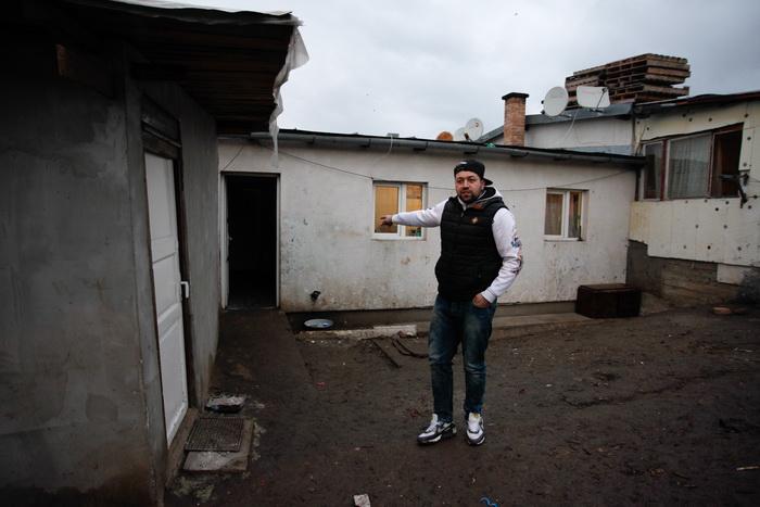Documentarul Channel 4 privind imigrantii romani a declansat un scandal diplomatic. Reactia amasadorului roman la Londra