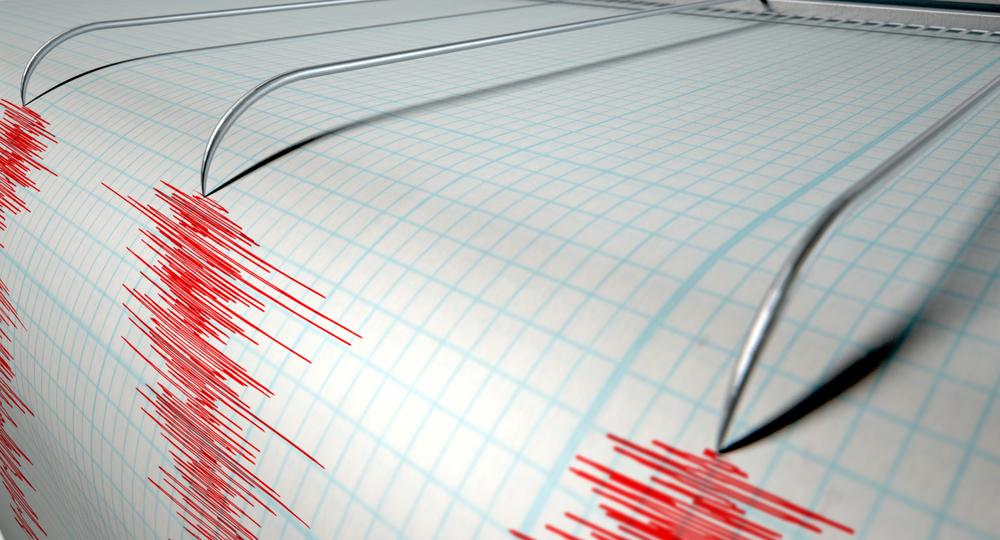 Doua cutremure in doar 12 ore in Vrancea. Ce magnitudine au avut cele doua seisme