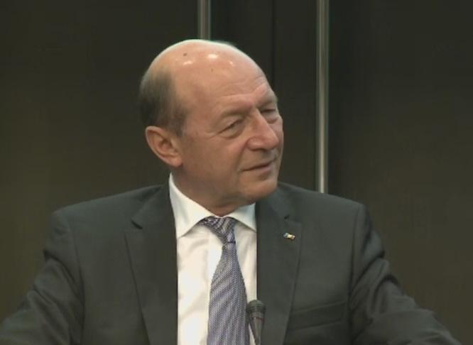 Traian Basescu: Rep. Moldova, esec de proportii, nu va fi membra UE. Ce spune despre justitie, inchisorile CIA si Cocos