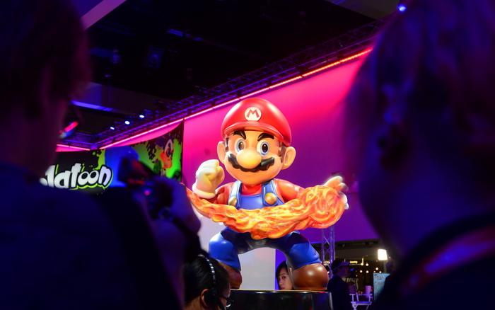 Nintendo aduce personajele Mario si Luigi pe smartphone. Ce jocuri va lansa compania japoneza