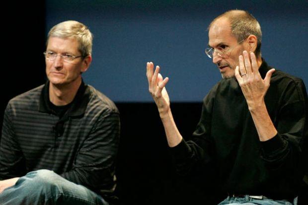 Cum a fost momentul in care Steve Jobs i-a spus lui Tim Cook ca va fi noul CEO al Apple