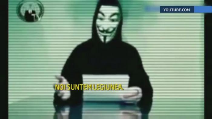 Seful SRI, Eduard Hellvig, a spus ca Romania este atacata cibernetic. Reactia presedintelui Klaus Iohannis